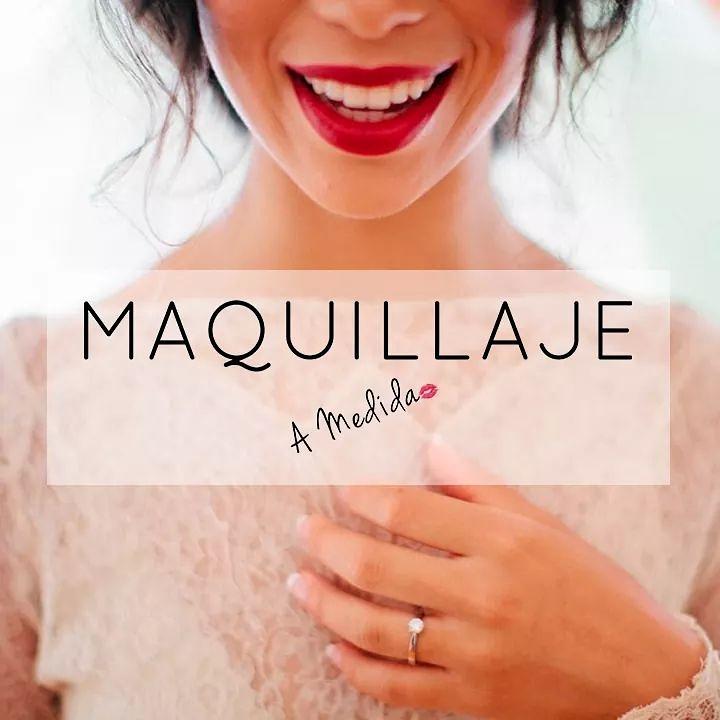 Maquillajeamedida | Maquilladora Profesional Murcia